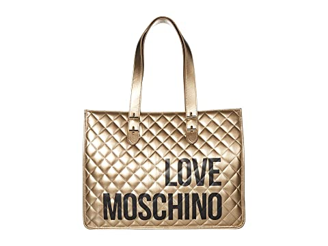 LOVE Moschino Love Shopping Bag