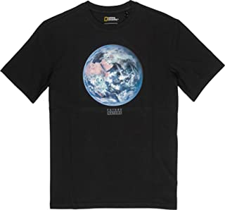 Camiseta Earth - Algodón