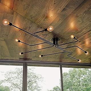 Best ceiling lamp industrial Reviews