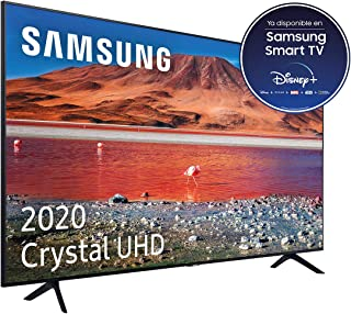 comprar comparacion Samsung Crystal UHD 2020 43TU7005- Smart TV de 43