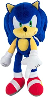 Best sonic the hedgehog stuffed toy Reviews