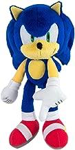 Modern Sonic Plush Toy, Blue