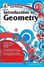 Introduction to Geometry, Grades 4 - 5 (Skill Builders (Carson-Dellosa))