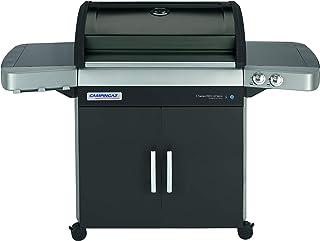 BIGHORN Plancha à gaz pour barbecue Grille portable en