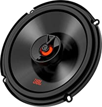 "$79 » JBL 6.5"" Coaxial Car Speakers 180 WTS Peak, 60 WTS RMS GTO-X6 (one Pair)"