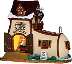 Lemax Village Collection Eli's Cobbler Shoppe #65123