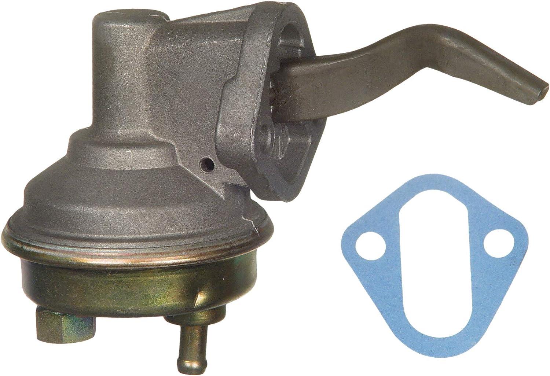 Carter M4641 Mechanical Max 56% Max 58% OFF OFF Fuel Pump