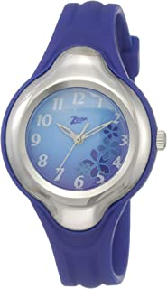 Zoop Analog Multi-Color Dial Children's Watch -NKC2001PP01