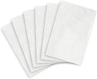 LIGHT 'N' EASY Steam Mop 6 Sets Microfiber Cleaning Pads for 7688ANB/7688ANW/S3601