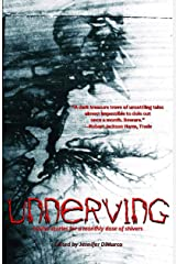 Unnerving: Twelve Stories for a Monthly Dose of Shivers Kindle Edition
