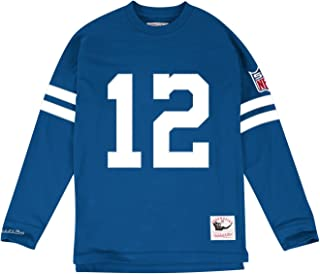 mitchell and ness roger staubach jersey