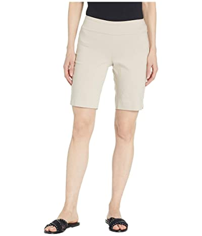 Krazy Larry Pull-On Shorts (Stone) Women