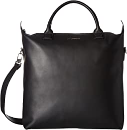 OHare Leather Shopper Tote