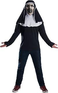 Rubie's Mens The Nun Movie The Nun Costume Top