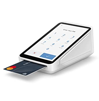 Square Terminal - Card reader for accepting Contactless, Chip