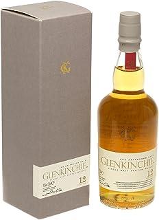 Glenkinchie 12 Jahre Lowland Single Malt Whisky 1 x 0,2 L