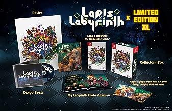 Lapis x Labyrinth Limited Edition XL - Nintendo Switch