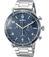 Shinola Detroit - The Canfield Sport Chronograph Calendar 45mm - 20089890
