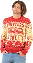 National Lampoon Vacation Shitter's Full Ugly Christmas Sweater