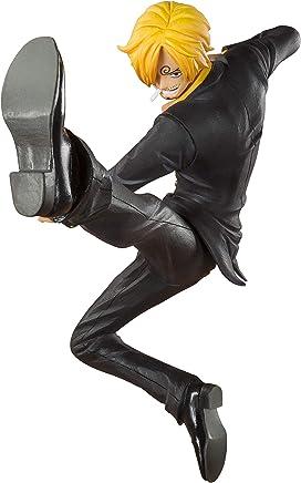 フィギュアーツZERO ONE PIECE 黒足のサンジ 約130mm ABS&PVC製 塗装済み完成品フィギュア