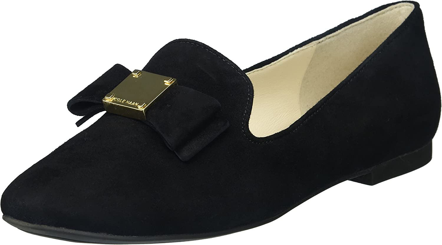Cole Haan Women's Tali Bow Loafer Loafers