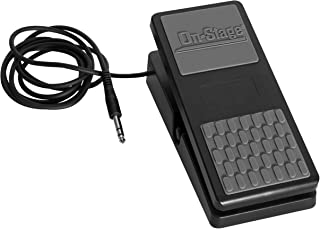 On-Stage KEP100 Keyboard Expression Pedal