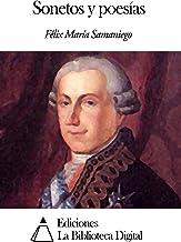 Sonetos y poesías (Spanish Edition)
