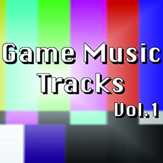 Game Music Tracks Vol.1