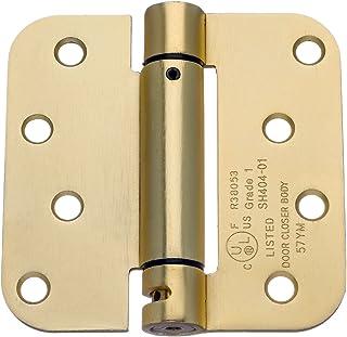 Amazon com: Self Closing - Hinges / Door Hardware & Locks