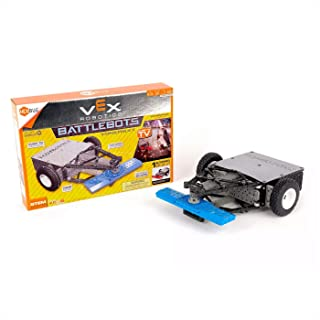 Best hexbug vex robotics battlebots Reviews