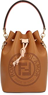 Luxury Fashion | Fendi Womens 8BT309A7SQF0TUD Beige Shoulder Bag | Fall Winter 19