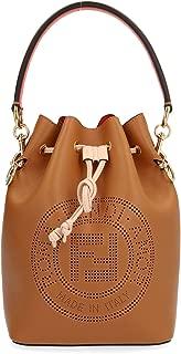 Luxury Fashion | Fendi Womens 8BT309A7SQF0TUD Beige Shoulder Bag | Fall Winter 19