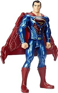 Mattel Justice League Thermal Power Superman Figure