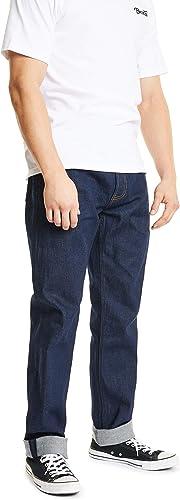 Brixton Apparel Pantalon en Denim 5 PTS pour Homme