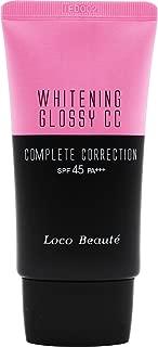 Dr. Phamor LOCO Beaute Whitening Glossy CC SPF45 PA+++ (40ml)