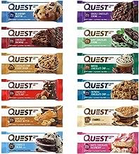 are quest hero protein bars keto friendly