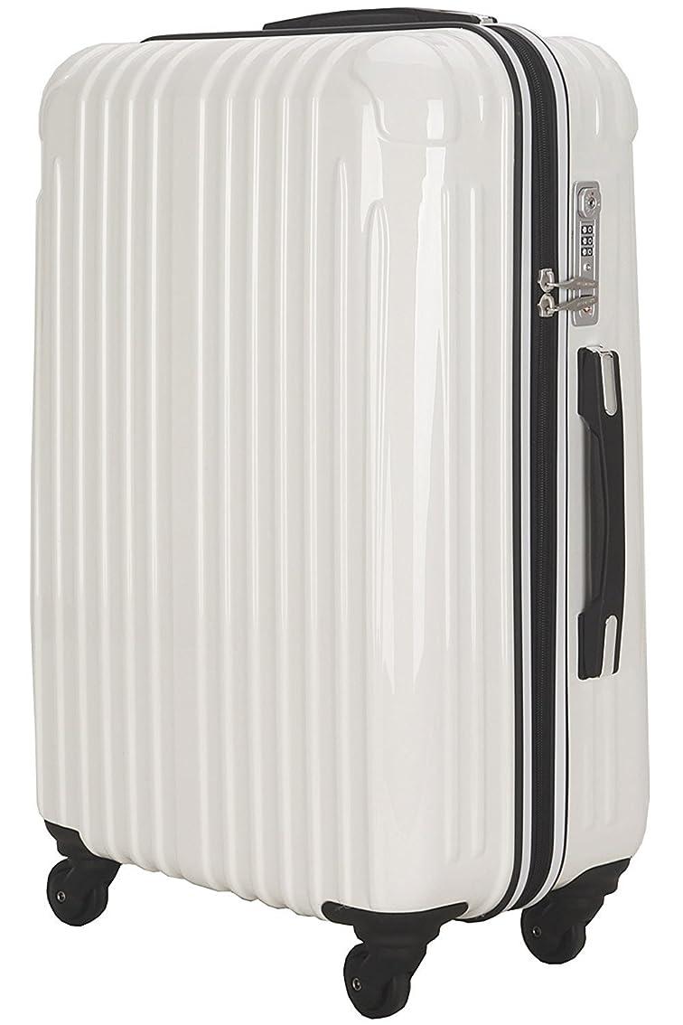 今晩話をするシステムstrike[ストライク]超軽量 2年保証 スーツケース TSAロック搭載 旅行バック トランクケース 旅行カバン