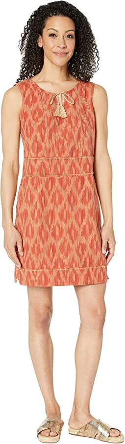 Shakti Sleeveless Dress