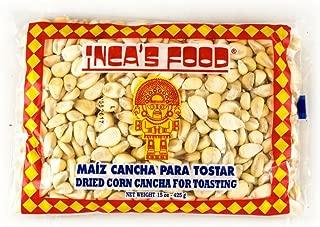 Best maiz cancha para tostar Reviews
