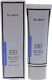 [2018 RENEWAL] Dr.Jart+(ドクタージャルト)Dis-A-Pore BB Cream SPF30/PA++ ディス ア ポア BBクリーム 細かい毛穴カバーBBクリーム [並行輸入品]
