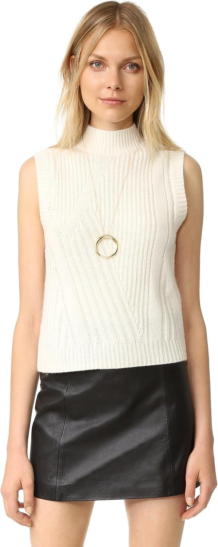 Diane von Furstenberg Women's Ediva Sweater