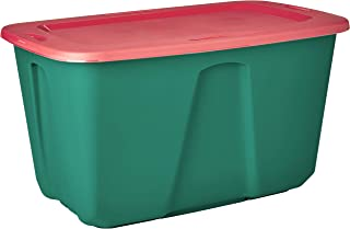 Best extra large plastic storage totes Reviews
