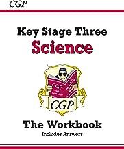 KS3 Science Workbook (with Answers)