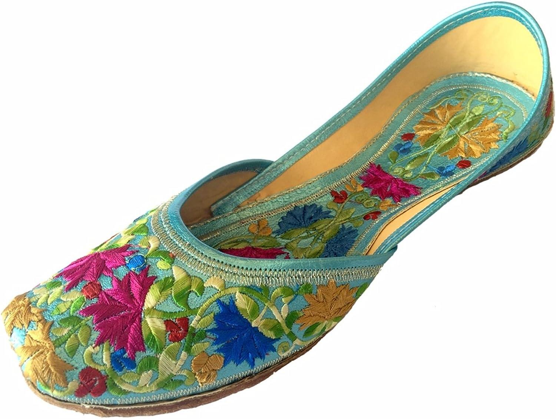 Step n Style Women's Leather Flat Ballet Flip Flop shoes