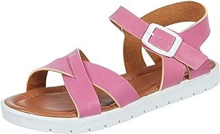 Polaris 91.508159.F Kız çocuk Sandalet