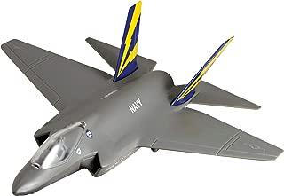 InAir E-Z Build Model Kit - F-35 Lightning II - 1:72 Scale