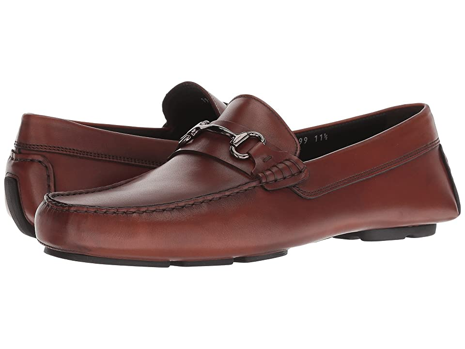 To Boot New York Del Amo (Cognac) Men