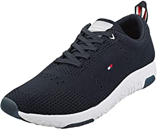Tommy Hilfiger Corporate Knit Modern Runner Men's Sneakers