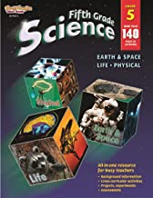 Science, Grade 5: Life, Physical, Earth & Space