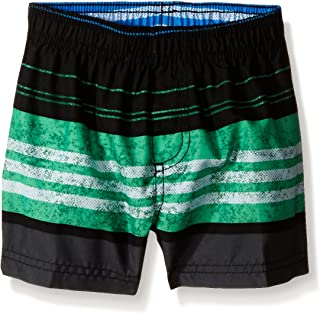 Kanu Surf Boys' Specter Quick Dry Beach Swim Trunks